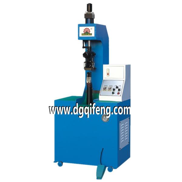 油压钉跟机 半自动油压钉跟机 液压钉跟机